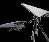 380MHz-20GHz  Log Periodic Antenna    OLP-380M-200-A