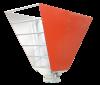 0.6-4 GHz Broadband Horn Antenna OBH-460