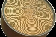 0.5GHz-2.0GHz Cavity Backed Spiral Antenna    <br>   OBS-520