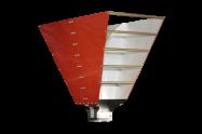 200MHz - 3GHz broadband horn antenna