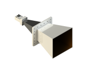 2-4.8 GHz  broad band antenna