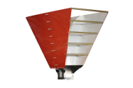 0.6-9GHz Broad band Horn Antenna OBH-690