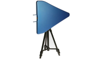 0.4GHz – 4.0GHz  Log Periodic Antenna