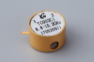 9-11 GHz SMD Series <br> TG902C1
