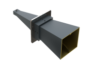 2-18GHz Broadband Horn Antenna OBH-20180