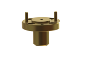 100-112 GHz Conical Horn Antenna      OCN-08-15