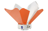 800MHz-18GHz Broad band Horn Antenna  <br> OBH-08180