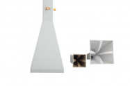 6-18GHz  Double Polarization Horn Antenna  <br> ODPA-60180