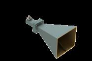 7.5-18GHz Broad Band Horn Antenna   Multi Octave Horn Antenna