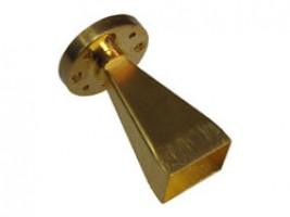 140-220GHz Standard Gain Horn Antenna