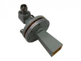 40-50GHz /40-60GHz Standard Gain Horn Antenna