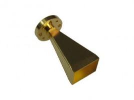 110-170GHz Standard Gain Horn Antenna