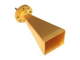 90-140GHz Standard Gain Horn Antenna
