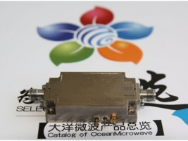 0.5~18GHz Broadband Low Noise Amplifier