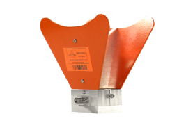 10-40GHz Broadband Horn Antenna OBH-100400
