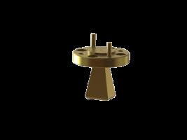 Standard gain horn antenna wr3 wr03 OLB-03-20 WR-03 WR-03 horn antenna millimeter sgh antenna