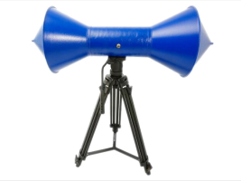 50MHz - 700MHz Biconical Antennas