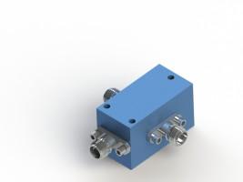 10-1000 MHzBias Tee OBT-0110-1