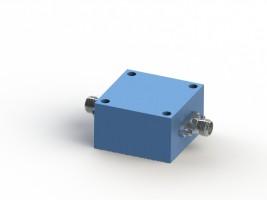 0.3-18 GHz DC Block ODC-3180