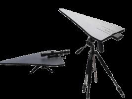 380MHz - 8GHz  Log Periodic antenna
