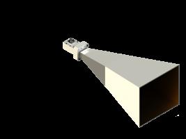 11-26.5GHz Multi Octave Horn Antenna