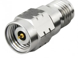 DC-50 GHz Port adapters 2.4mm(m)to 2.4mm (f)