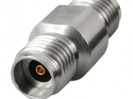 DC-40 GHz Port adapters 2.92mm(f) To 2.92mm(f)