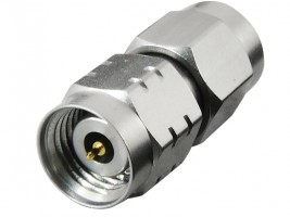 DC-40 GHz Port adapters 2.92mm(m) To 2.4mm(m)
