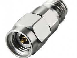 DC-40 GHz Port adapters 2.92mm(m) To 2.92mm(f)