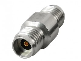 DC-33 GHz Port adapters 3.5mm(f) To 2.92mm(f)