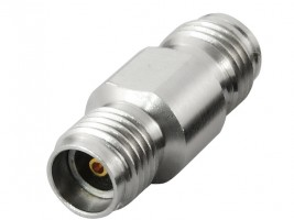 DC-33 GHz Port adapters 3.5mm(f) To 3.5mm(f)