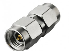 DC-33 GHz Port adapters 3.5mm(m) To 2.92mm(m)