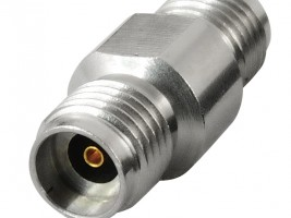 DC-27 GHz Port adapters SMA(f)to 2.92(m)