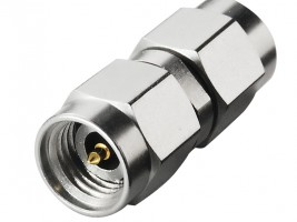 DC-27 GHz Port adapters SMA(m)to 2.92(m)