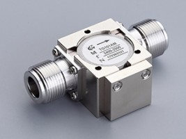 1.2-2.5 GHz Coaxial Series  TG101AM