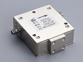 2-6 GHz Coaxial Series  TG301A
