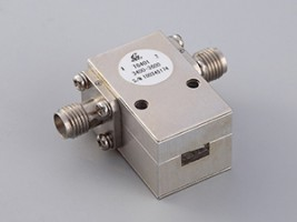 3.5-8 GHz Coaxial Series  TG401