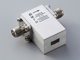 6-12 GHz Coaxial Series TG901K