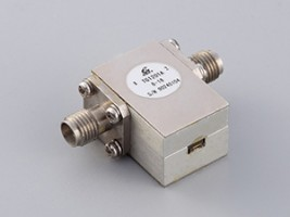 8-18 GHz Coaxial Series  TG1201A