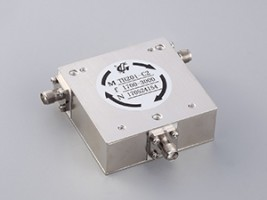 1.35-2.7 GHz Coaxial Series  TH201-C2