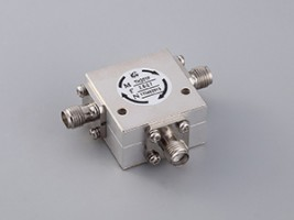 2-4 GHz Coaxial Series TH201F