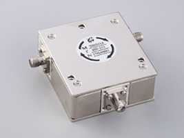 0.25-0.45 GHz Coaxial Series  TH0301A