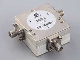 2-4 GHz Coaxial Series TH301A