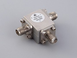 7-20 GHz Coaxial Series  TH701A