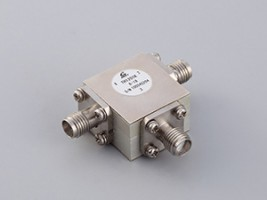 6-18 GHz Coaxial Series  TH1201K