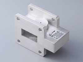 8.2-12.5 GHz Waveguide Series  BG100-28