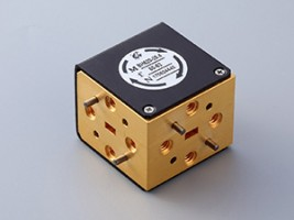 49.8-75.8 GHz Waveguide Series BH620-25.4A