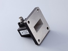 8.2-12.55 GHz Waveguide Series  BT100-30B1