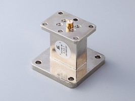 8.2-12.5 GHz Waveguide Series BTG100-36