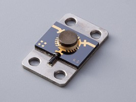 5.9-7.2 GHz Micro-strip Series WG502A
